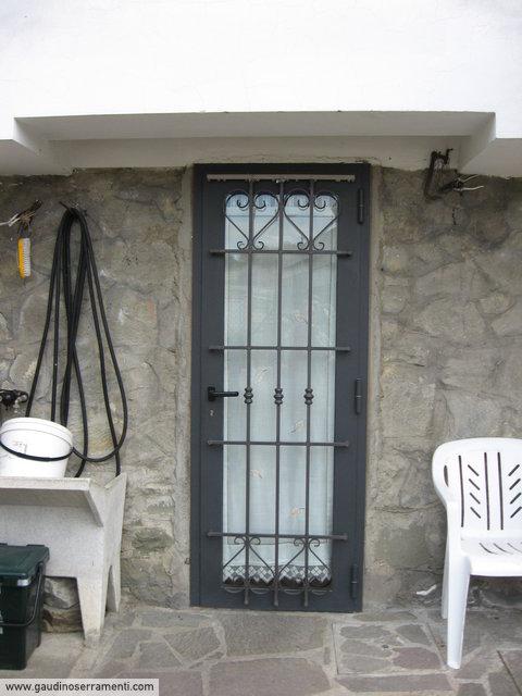 Portoncini e porte d 39 ingresso porte e finestre gaudino - Costo infissi vetrocamera ...